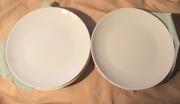 Продам новые  6 обеденных тарелок,  HELFER,  Австрия(Киев)