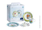 Детская посуда из фарфора Villeroy & Boch купить